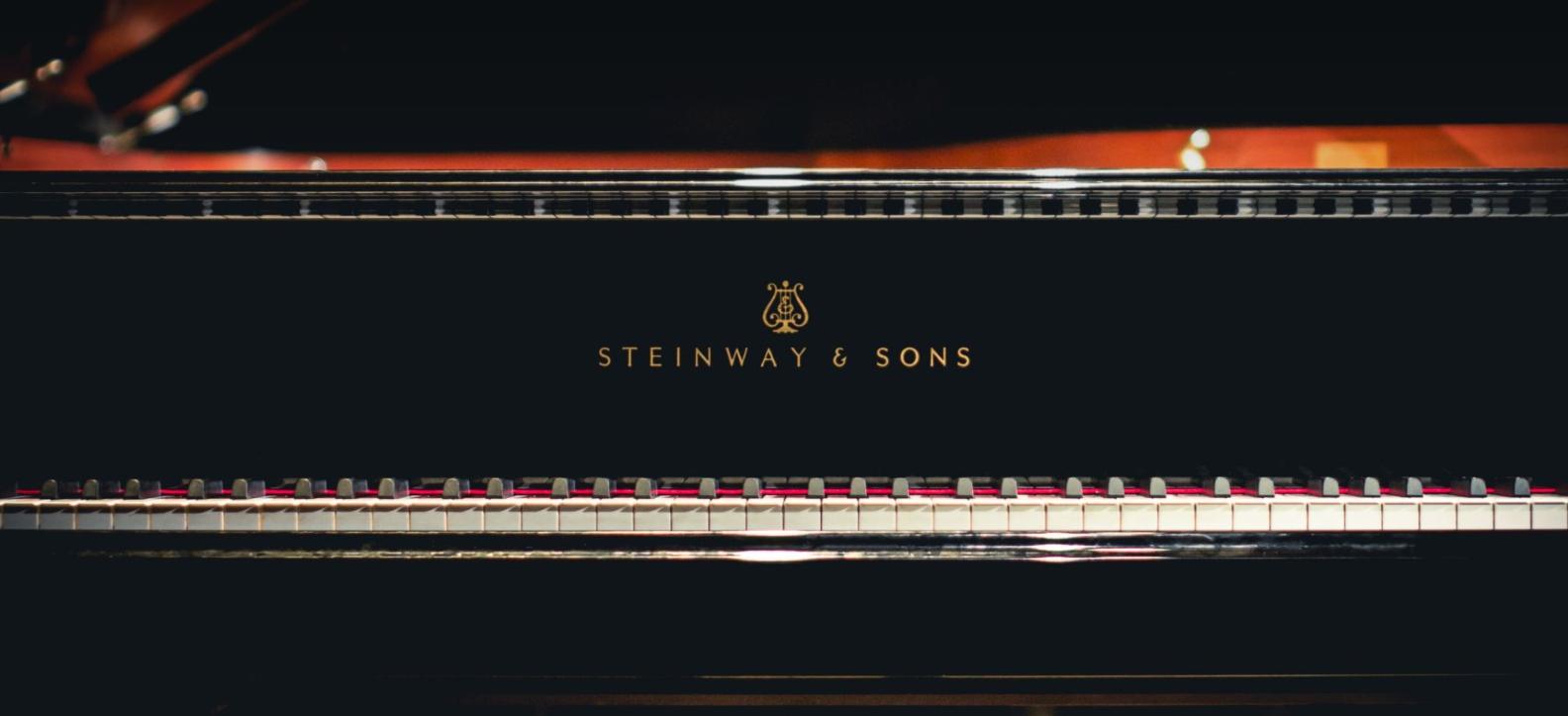 Steinway Returns as PMF Sponsor